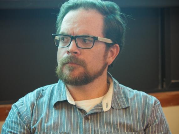 Andrew Grieshop