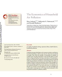 Economics of HAP