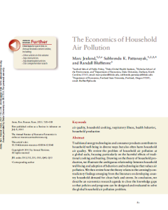Economics of HAP