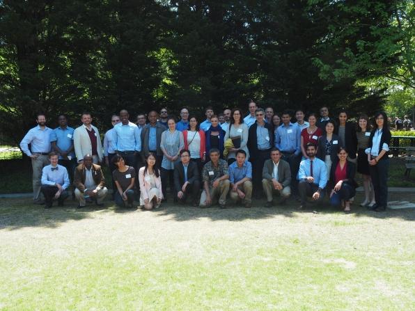 SETI Workshop participants